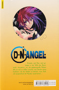 Backcover D.N.Angel 15