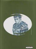 Backcover Berserk Illustration Book 1