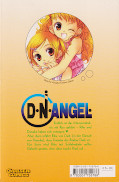 Backcover D.N.Angel 6