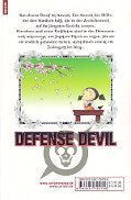 Backcover Defense Devil 9