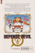 Backcover Defense Devil 10