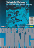 Backcover King of Bandit Jing 6