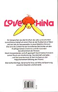 Backcover Love Hina 3
