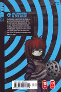 Backcover Blood Lad 3