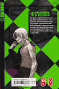 Backcover Blood Lad 4