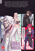 Backcover Triage X 4