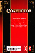 Backcover Conductor 1