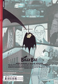 Backcover Billy Bat 1