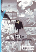 Backcover Billy Bat 6