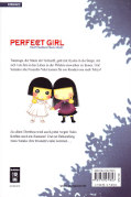Backcover Perfect Girl 31
