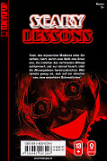 Backcover Scary Lessons 11