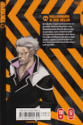 Backcover Blood Lad 6