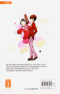 Backcover The World God only knows 19