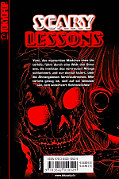 Backcover Scary Lessons 12