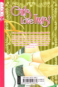 Backcover Girls Love Twist 11