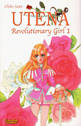 Frontcover Utena - Revolutionary Girl 1