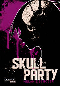 Frontcover Skull Party 2