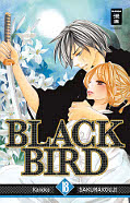 Frontcover Black Bird 18