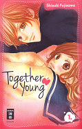 Frontcover Together young 1