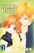Frontcover Together young 2