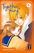 Frontcover Together young 3