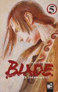 Frontcover Blade of the Immortal 5