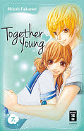 Frontcover Together young 7