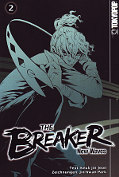 Frontcover The Breaker - New Waves 2