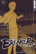 Frontcover The Breaker - New Waves 4
