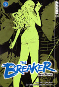 Frontcover The Breaker - New Waves 5