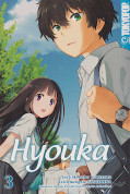 Frontcover Hyouka 3