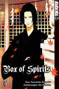 Frontcover Box of Spirits 5
