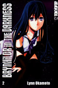 Frontcover Brynhildr in the Darkness 2