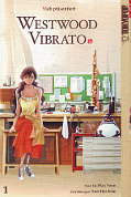 Frontcover Westwood Vibrato 1