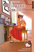 Frontcover Westwood Vibrato 3