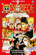 Frontcover One Piece 71