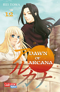 Frontcover Dawn of Arcana 12