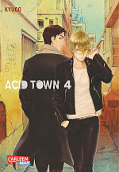 Frontcover Acid Town 4