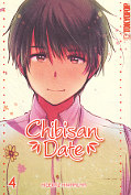 Frontcover Chibisan Date 4