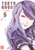 Frontcover Tokyo Ghoul 5