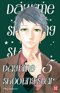 Frontcover Daytime Shooting Star 5