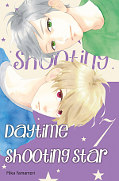 Frontcover Daytime Shooting Star 7