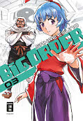 Frontcover Big Order 3
