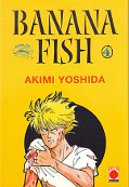 Frontcover Banana Fish 4