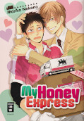 Frontcover My Honey Express 1