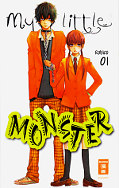 Frontcover My little Monster 1