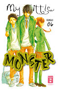 Frontcover My little Monster 6