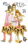 Frontcover My little Monster 7