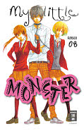 Frontcover My little Monster 8
