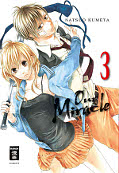 Frontcover Our Miracle 3
